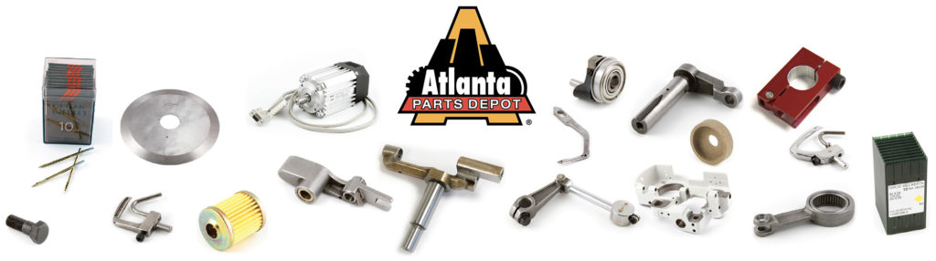 Replacement Parts - Atlanta Attachment Co