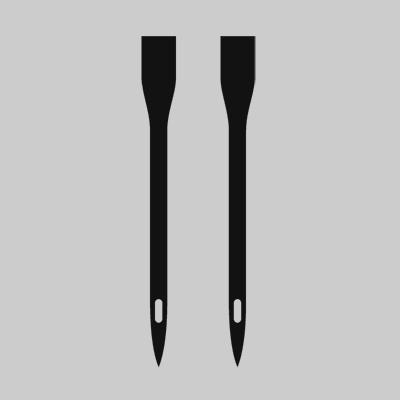 Two Needles