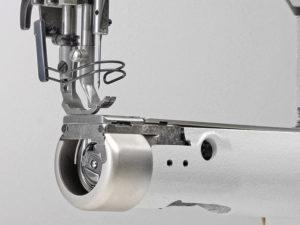 Cylinder Arm Lockstitch